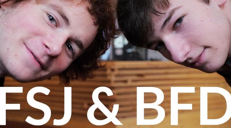 FSJ/BFD: Komm für ein Jahr zu ja:ba!