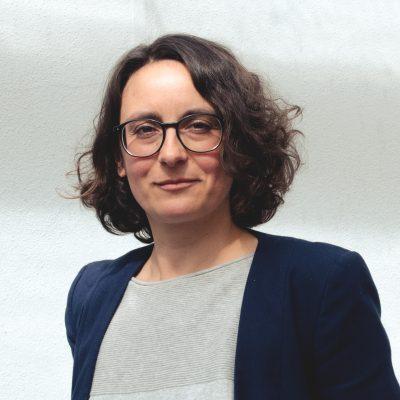 Sandra Ender