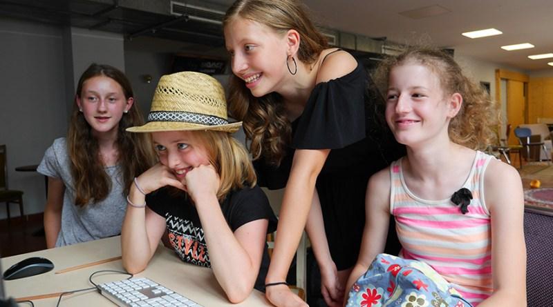 Bamberg:TV Sommerworkshop