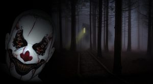 31.10. // Halloween-Party