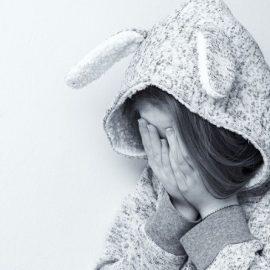"""25.11. // Fachvortrag """"Kinder im Spannungsfeld häuslicher Gewalt"""""""