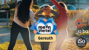 """Filmprojekt """"Mein Viertel: Gereuth"""" wird gefeiert"""