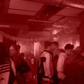 U16-Party