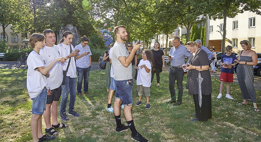 """""""gameON2025"""" startet in Bamberg"""