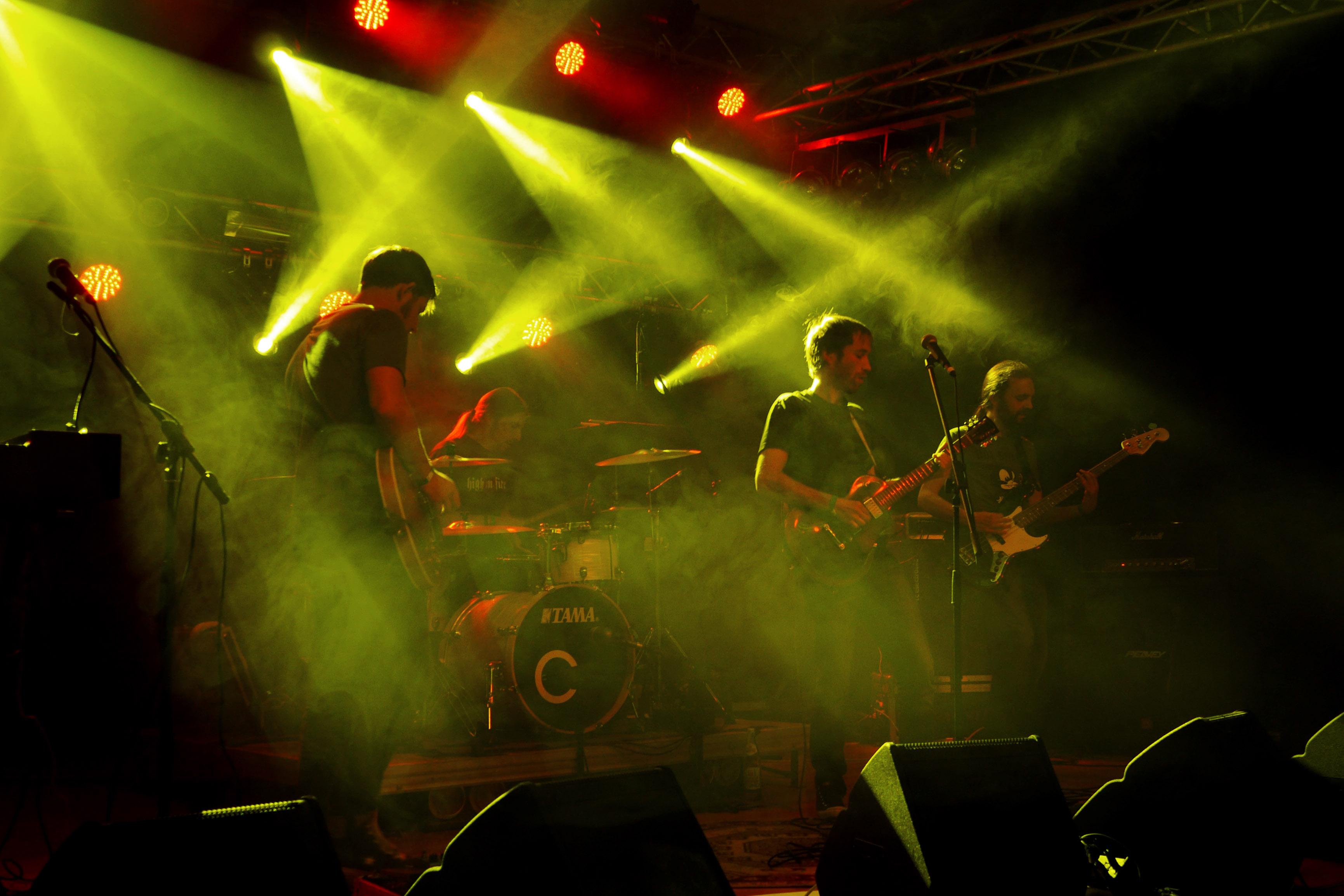 26.09. // Konzert Curselife&Co.