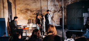06.-08.09. // Asyloper- Theateraufführung