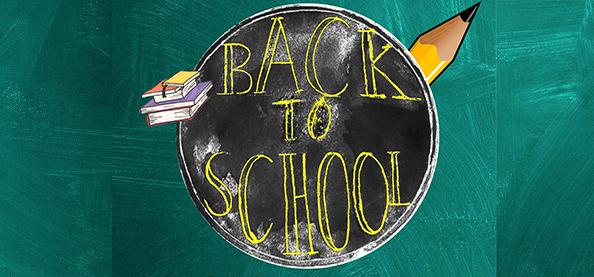 14.09. // U16-Back2School-Party