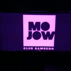 Rückblick zur U16-Party im Mojow