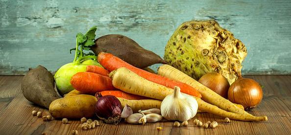 24.10. // Essen für Alle – vegane Soli-Küche