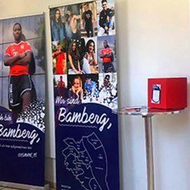 """bis 18.12. // Fotoausstellung: """"Ich bin Bamberg, weil…"""""""