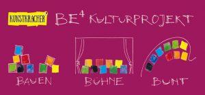 25.10. // Schnuppertag – BE4 Kulturprojekt