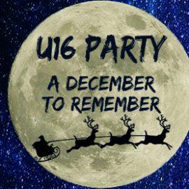 07.12. // U16-Party