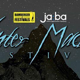 13.+14.12. // Winter Madness Festival