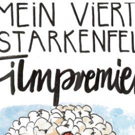 Premiere: Mein Viertel: Starkenfeld
