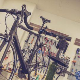 """Kooperationsprojekt: """"Offene Fahrradwerkstatt"""""""