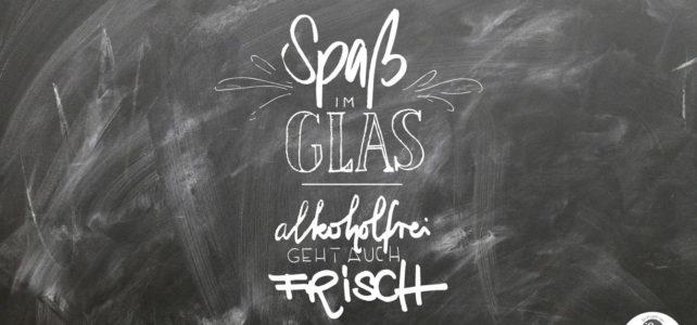 Spaß im Glas – alkoholfreie Cocktails für Alle