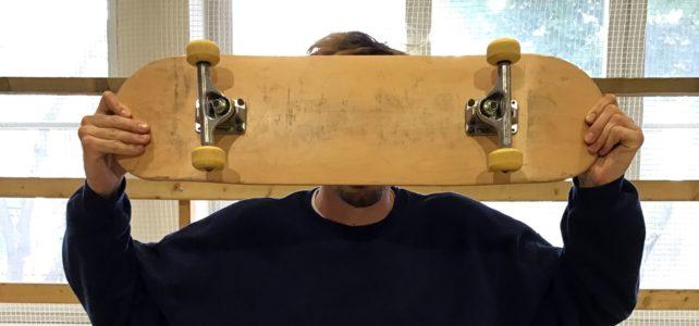 03.12. // Skate&Create – Ideenwerkstatt