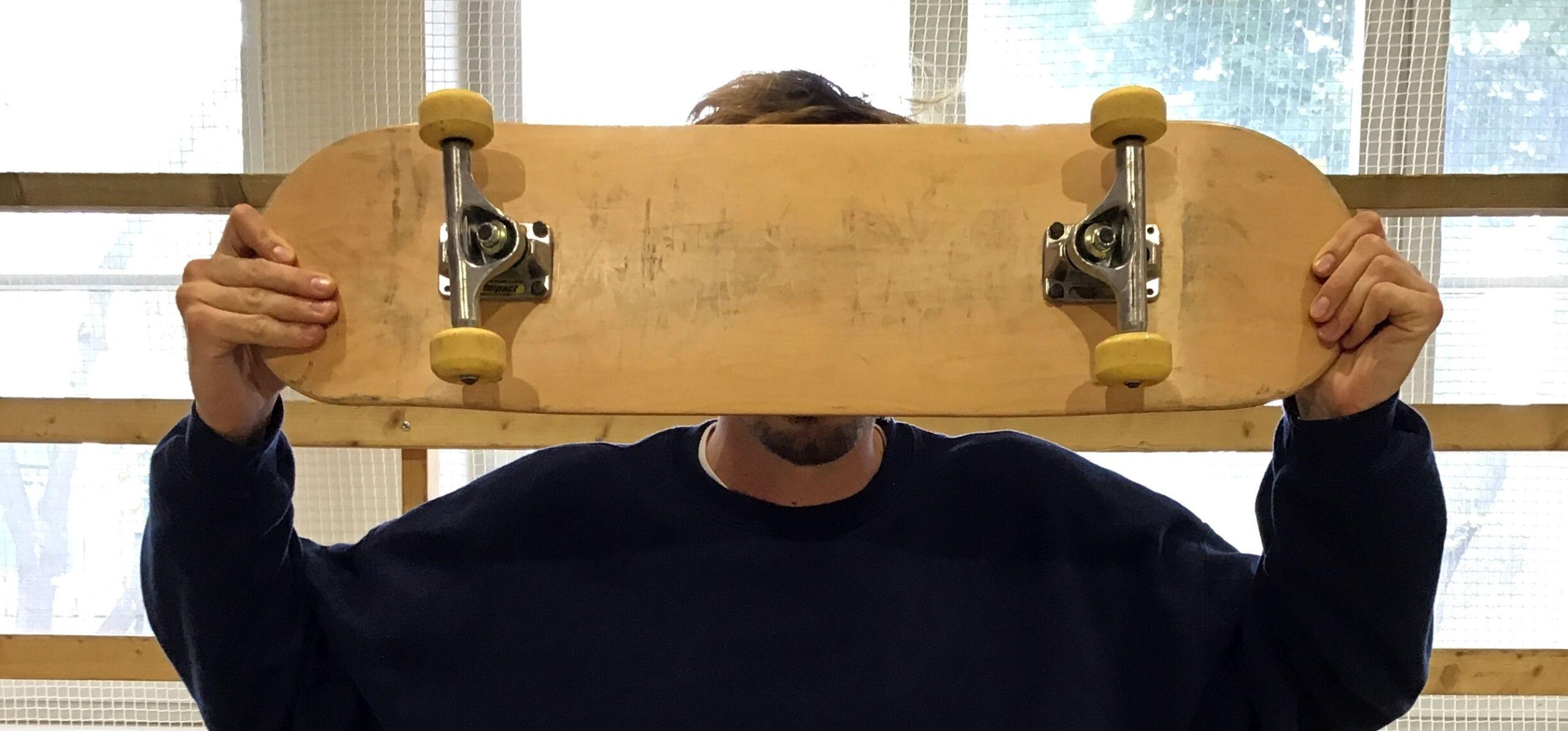 10.12. // Skate&Create – Ideenwerkstatt