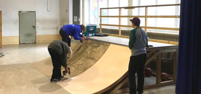 Skate-and-Renovate