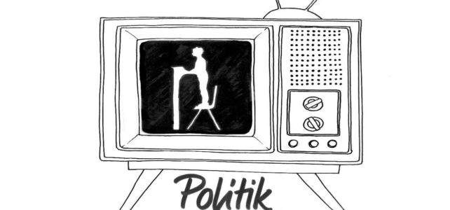 Politik zum Anfassen? -> Politik zum Anschauen