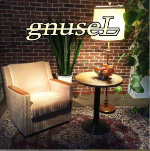 gnuseL – der literarische Livestream Vol.2