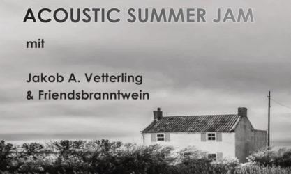UpYours Acoustic Summer Jam