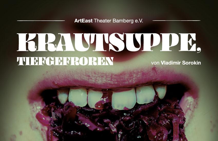 Krautsuppe – ArtEast Theater Bamberg e.V.