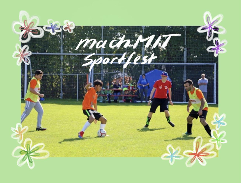 25.09. // machMIT-Sportfest