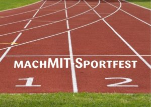 machMIT-Sportfest
