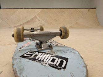 Update: Indoor-Skatehalle im JuZ