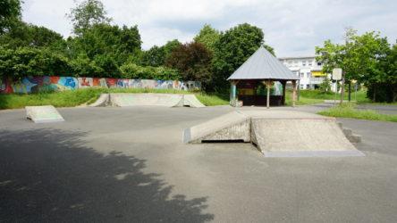 Skatemap: In und um Bamberg