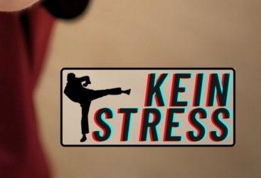 """""""Kein Stress!"""" – neues Gewaltpräventionsprojekt"""